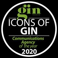 Icons of Gin 2020 Award