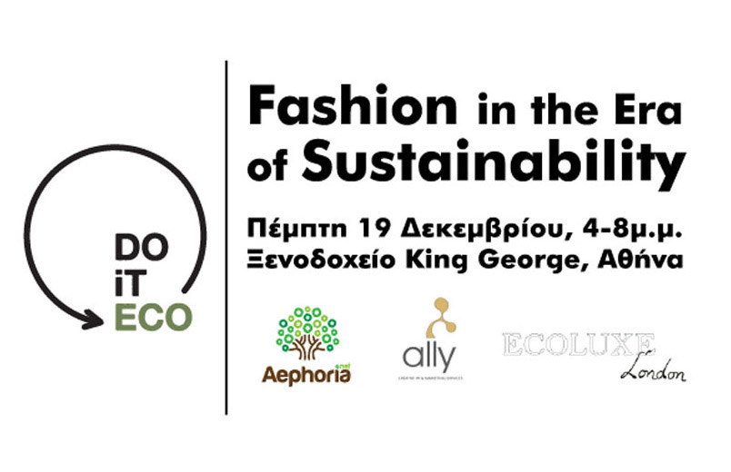 Fashion in the Era of sustainability