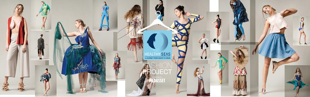 """Healthy Seas"" Fashion Project"
