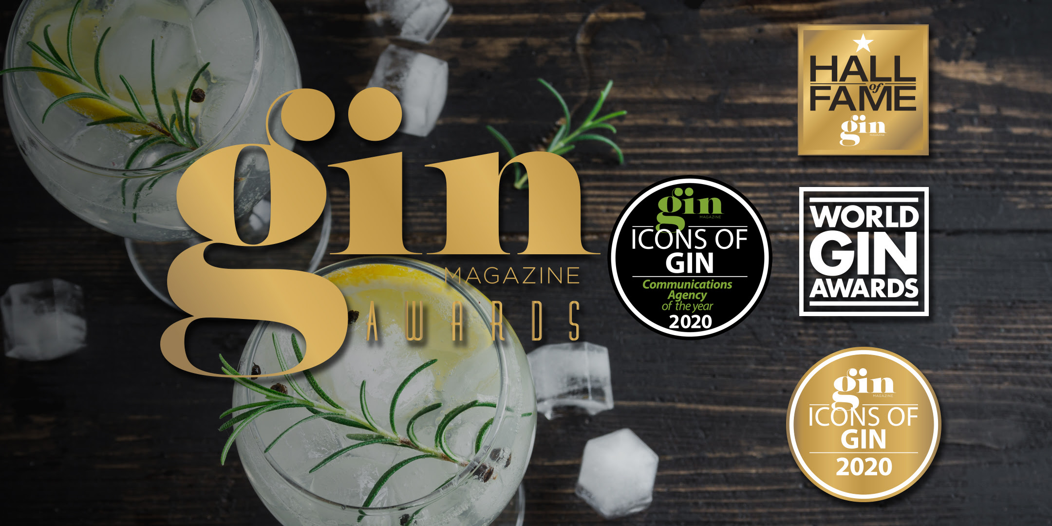 Award for Mataroa Gin